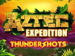 Aztec Expedition™ Thundershots™